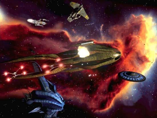 Babylon 5, theDénouement
