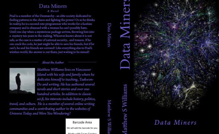 Data Miners… coming in 2012!