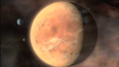 planets in the movie dune - photo #14