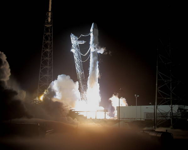 dragon spacex texas launch - photo #8