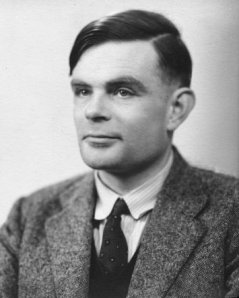 A Tribute to Alan Turing