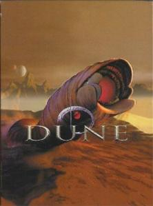 Technology in the Dune Universe