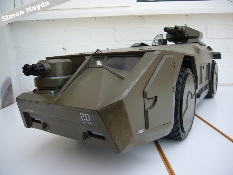 Cool Cars Stories By Williams - Cool cars with guns