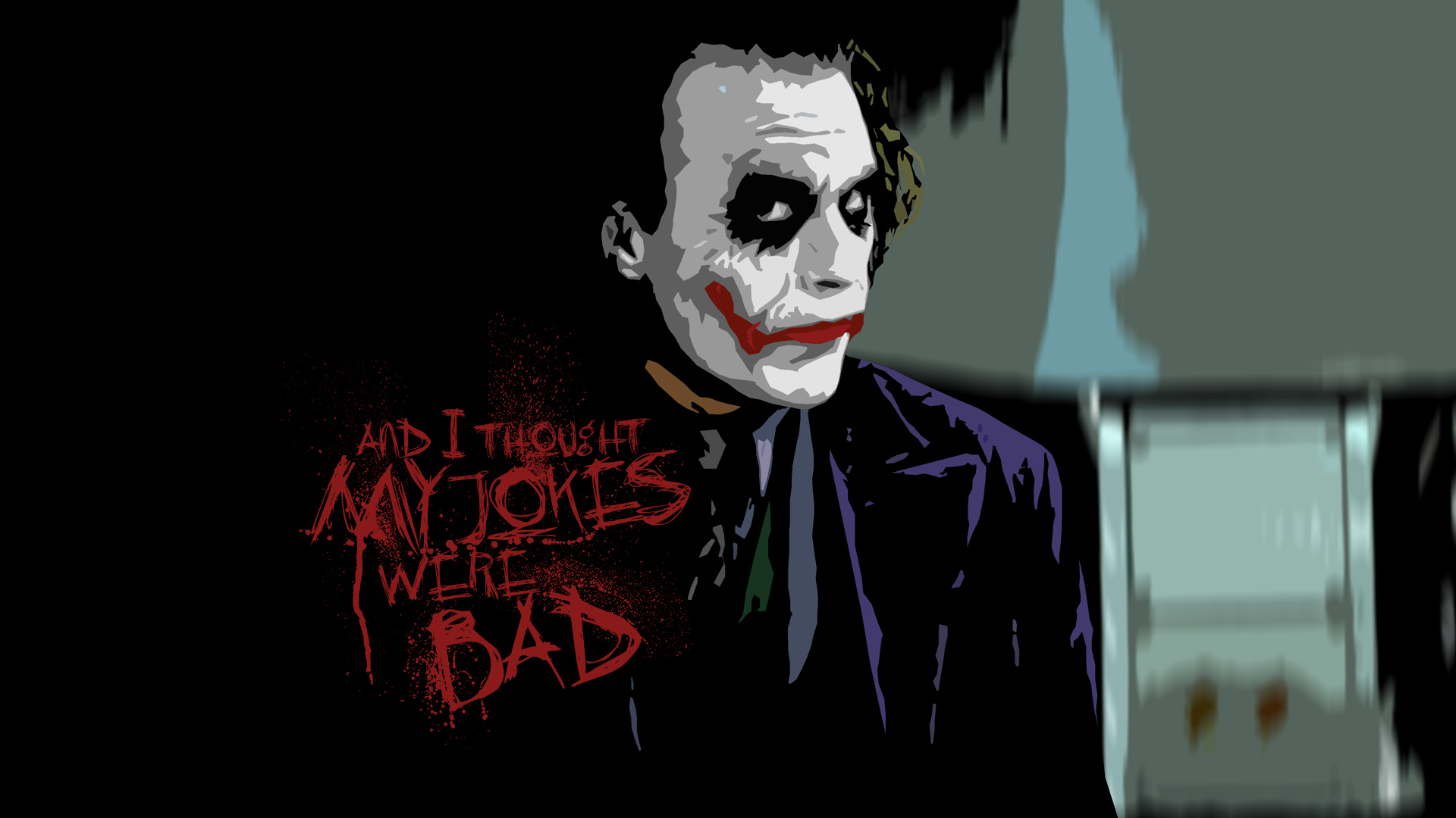 Joker Hd Wallpapers: A Tribute To The Joker