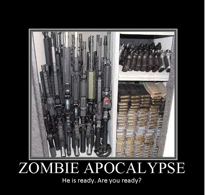 Best shotgun zombie survival