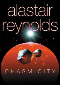 Chasm_City_cover
