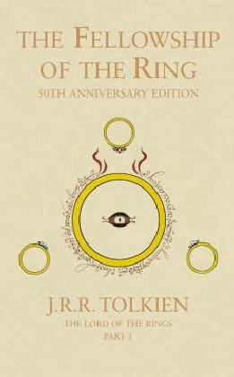 The novel review of the lord of the rings: the fellowship of the ring essay