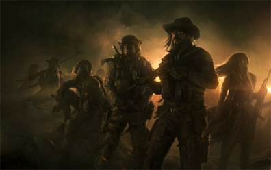 Zombie Hunters!