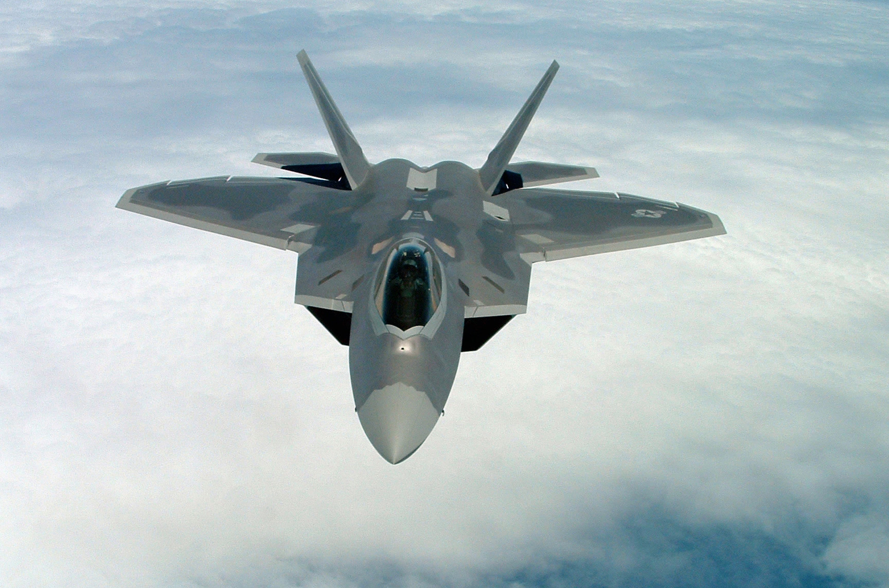 Stealth Aircraft of th...