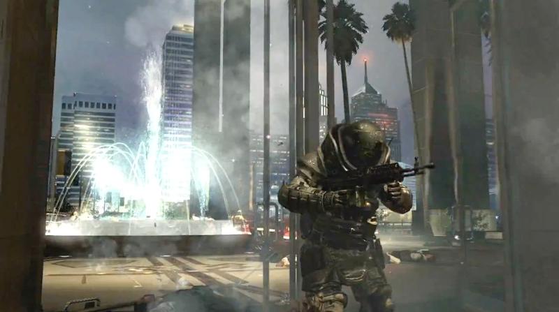 Modern Warfare 3 Stories By Williams