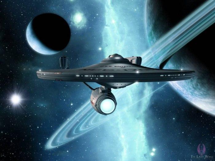 Star-Trek-universe