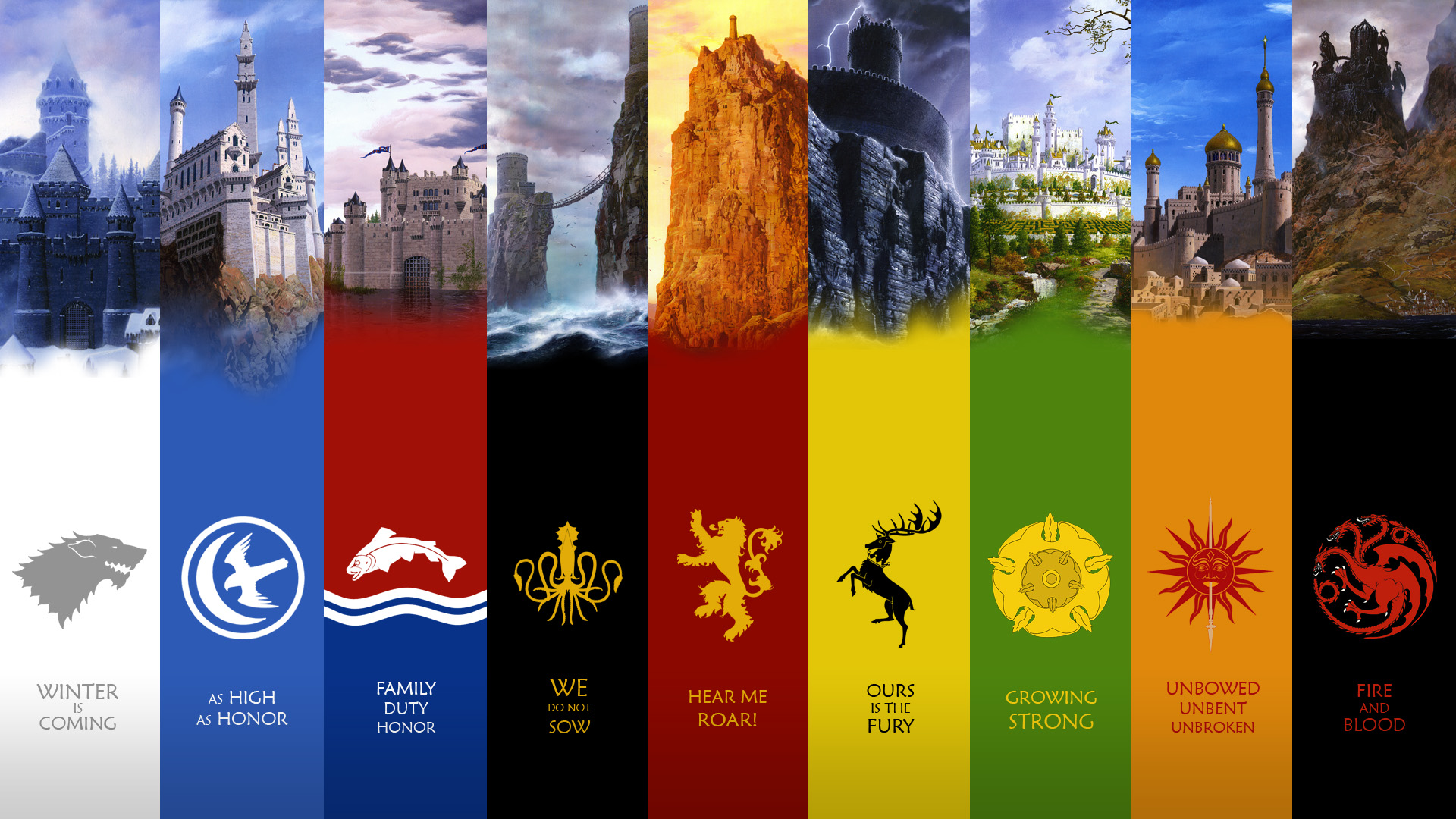 a song of ice and fire - photo #15