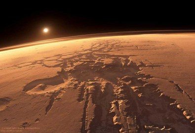 More Plans to Colonize Mars!