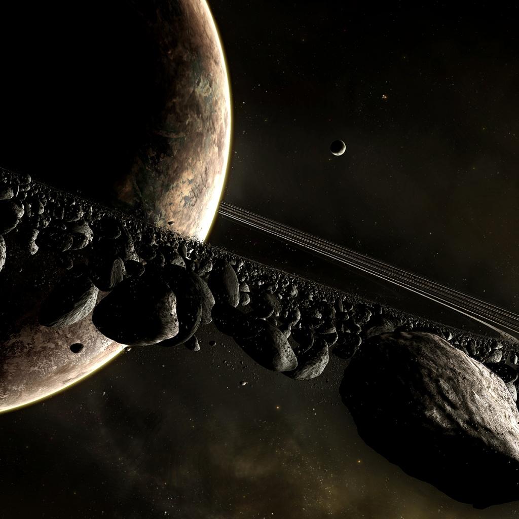 future asteroid - photo #22