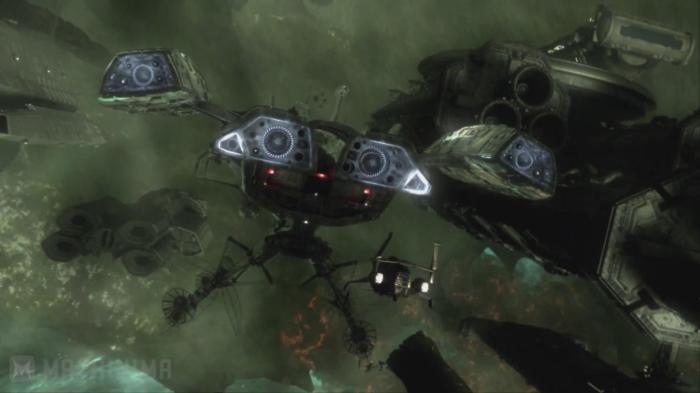 blood-and-chrome-fleet