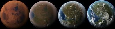 terraforming