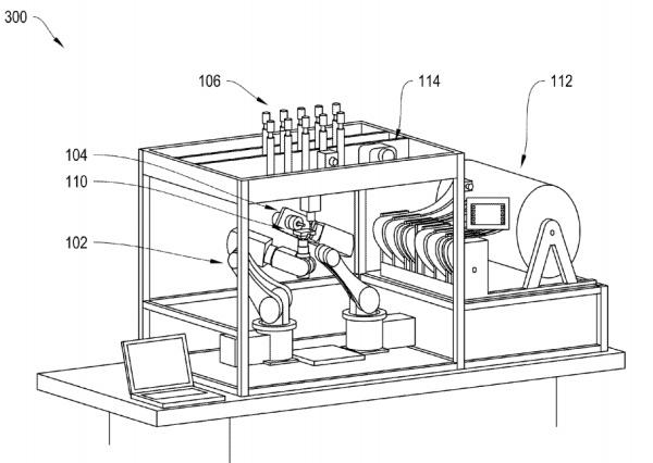 3D_robotprinter