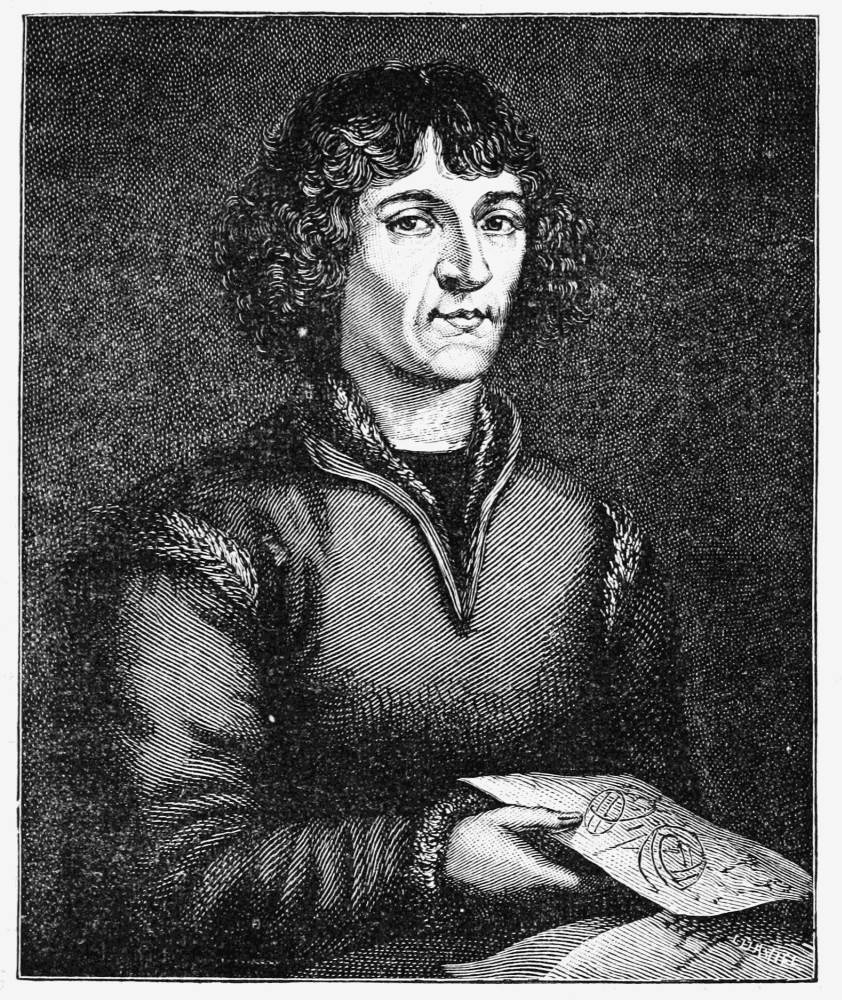 Happy Birthday Copernicus! | Stories by Williams