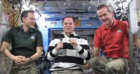 NASA_ISScrew