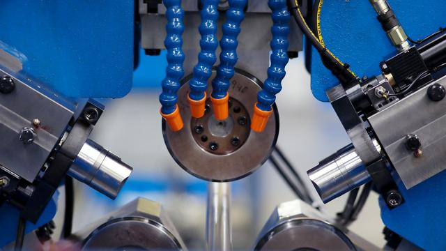 Robo-printer