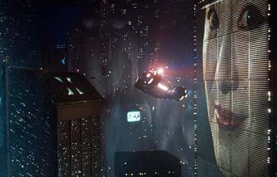 Cityspeak (Blade Runner)