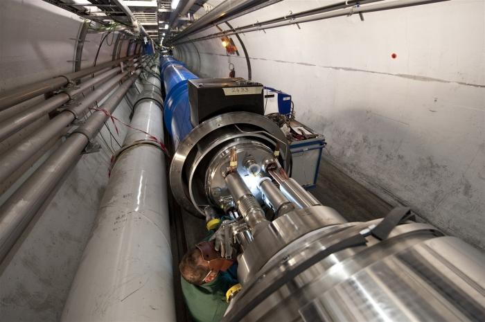 CERN_tunnel