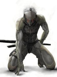 Cyber Ninja Artart, alphacoders.com