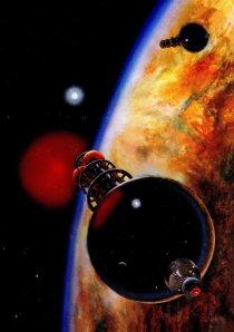 enzmann_starship