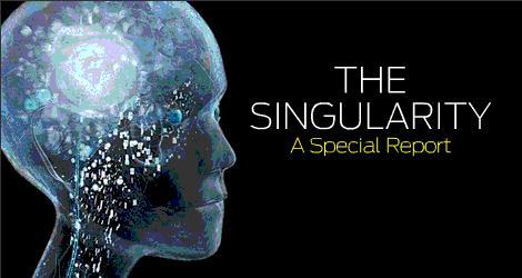 singularity.specrep