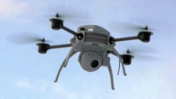 UAV_dom
