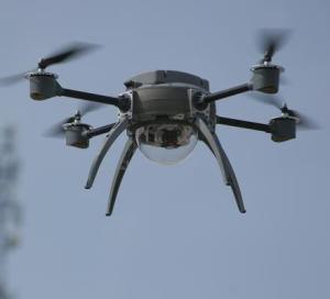 UAV_scout