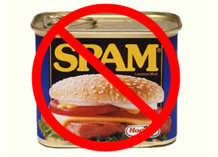 Dealing with Spam – Stories by Williams