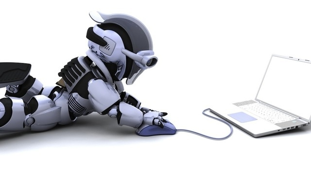 robot_internet