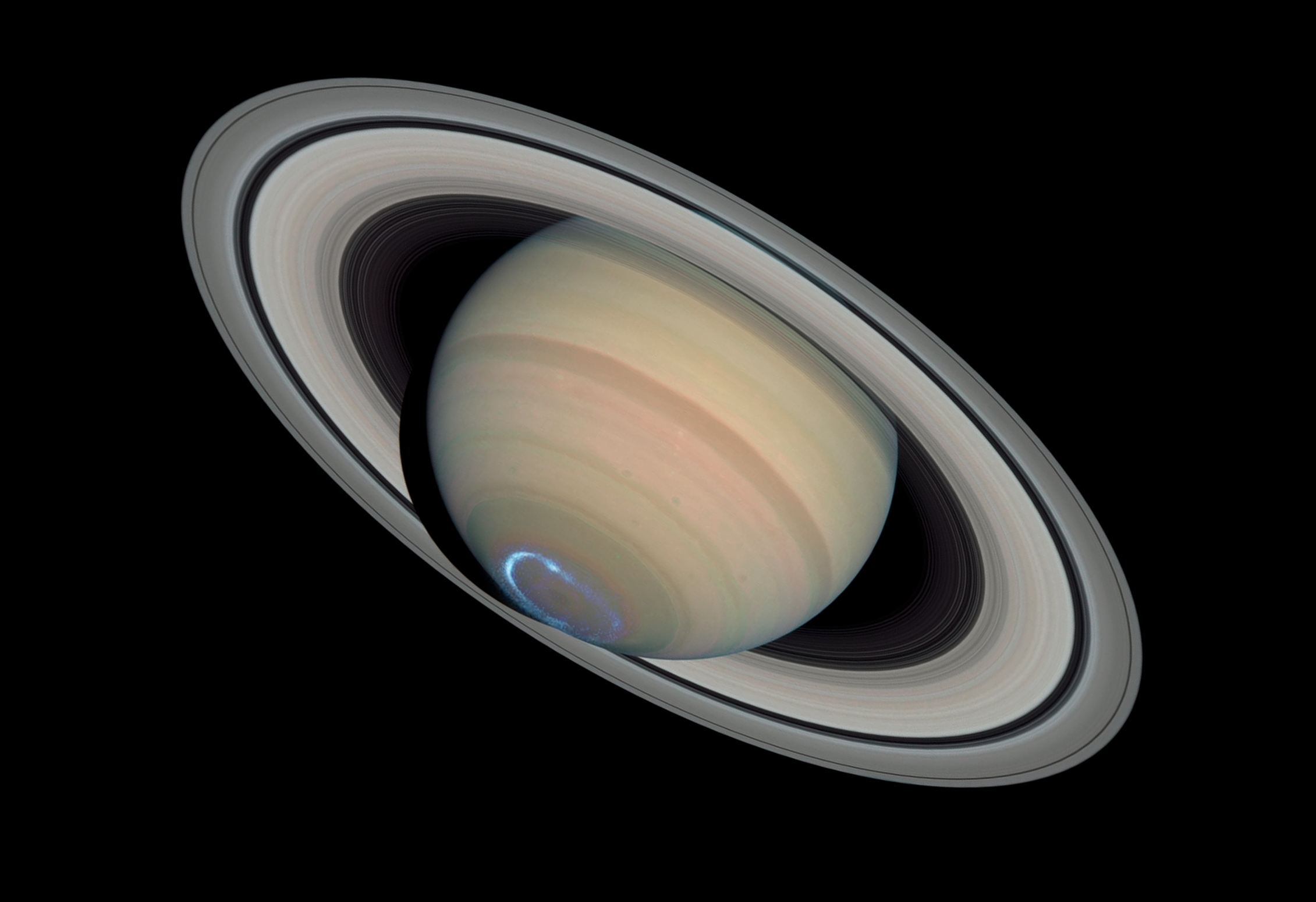 Matthew S Williams S Blog News From Space Cassini
