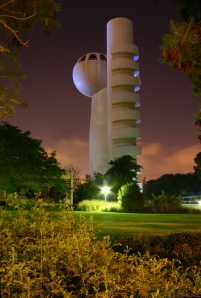 Koffler Accelerator - Weizman Institute of Science