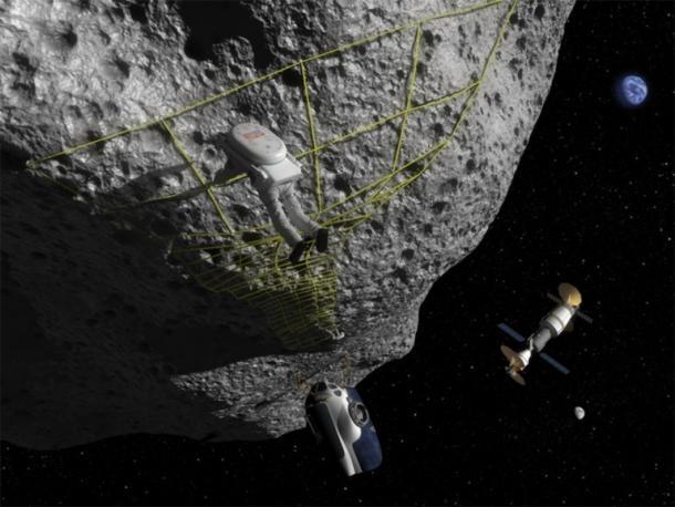 asteroid_lasso