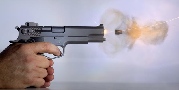People Shooting at You: There's an App For That! – Stories ...
