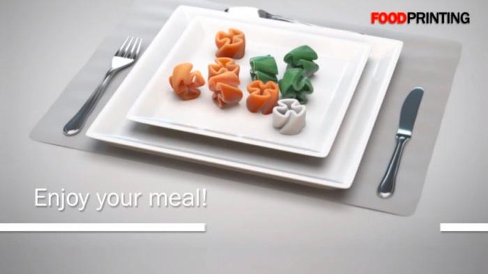 3Dfood