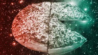 Food From Space: NASA's 3D Pizza Printer