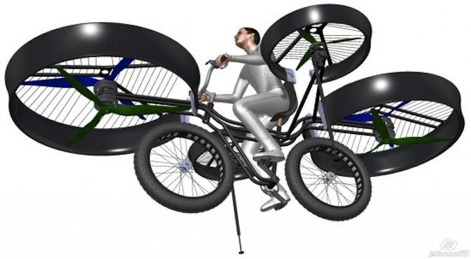 flyingbike_concept