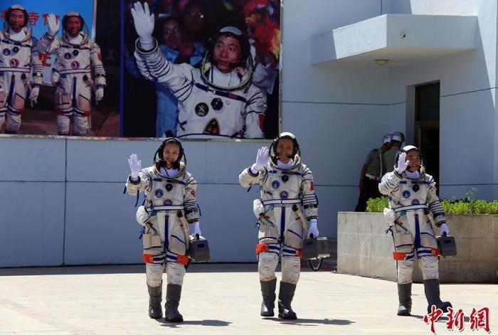 shenzhou-10-crew