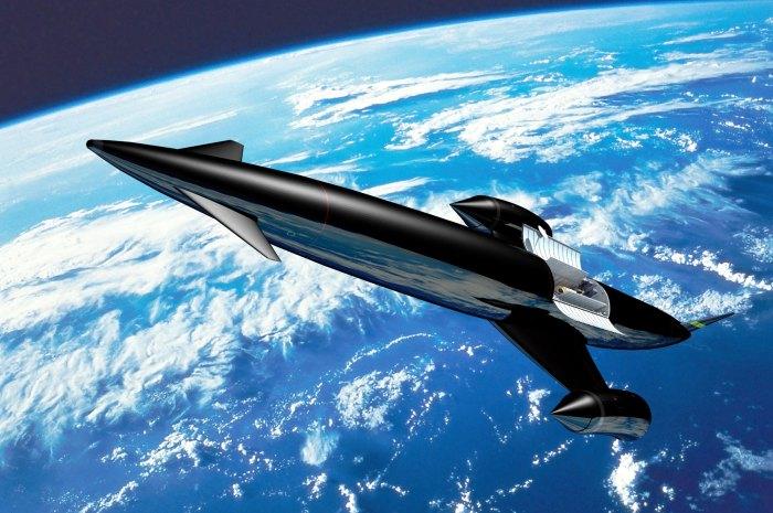skylon-orbit-reaction-engines