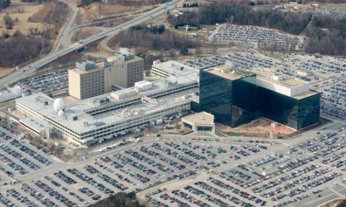 NSA_fort_meade