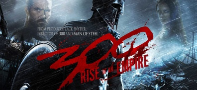 New Movie Trailer - 300: Rise of an Empire