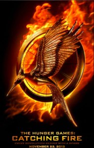 New Movie Trailers: Catching Fire and Riddick