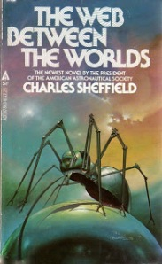 Sheffield- The Web Between the Worlds