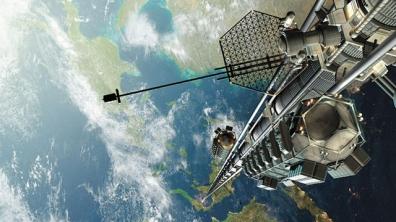 Space Elevators!