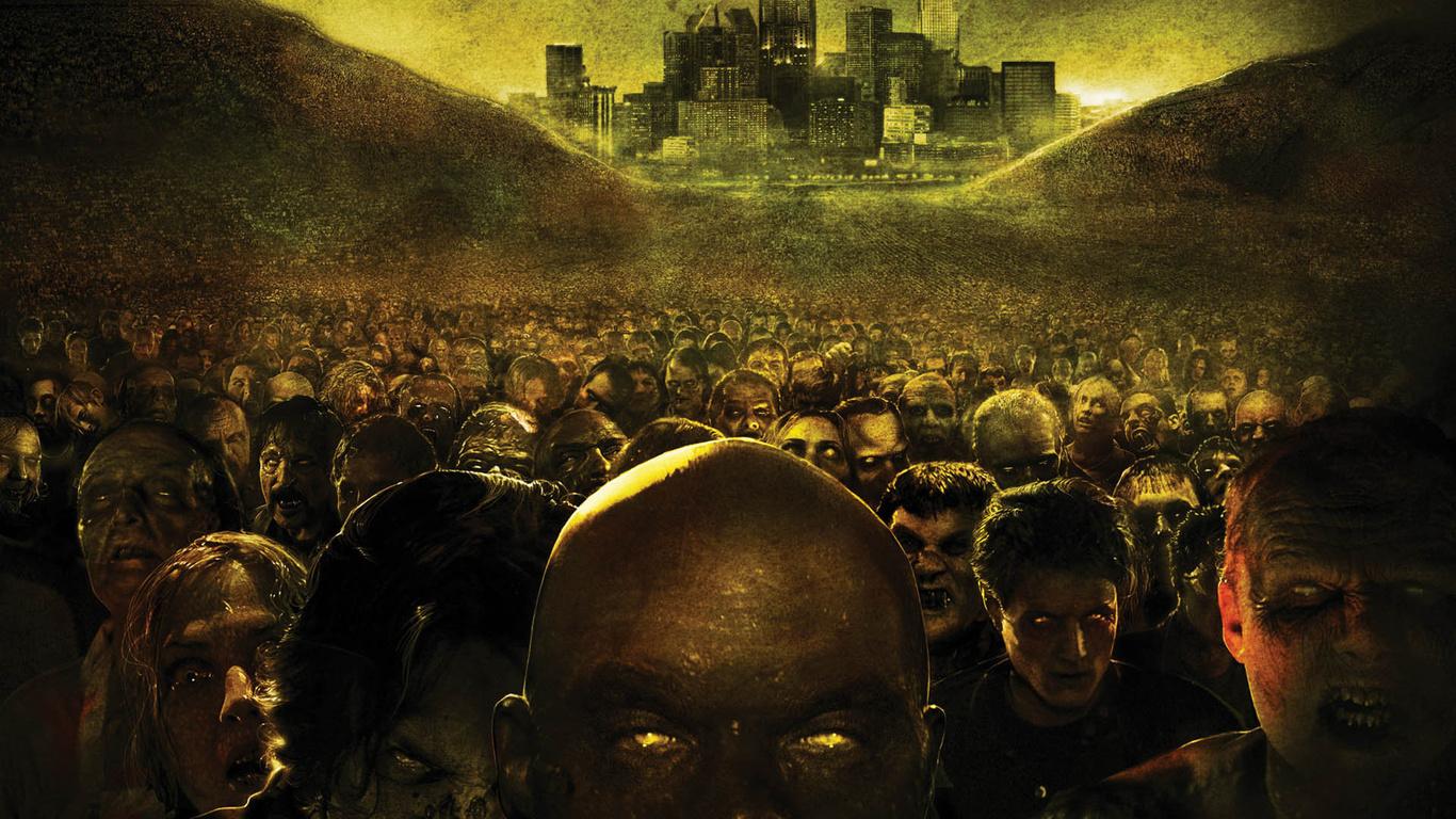 zombie apocalypse – Stories by Williams