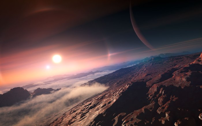 alien-world
