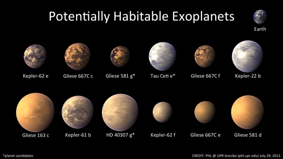 News From Space: IAU Revises Stance on Naming Planets ...